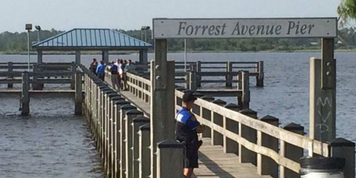 Woman recovered from Biloxi Back Bay identified