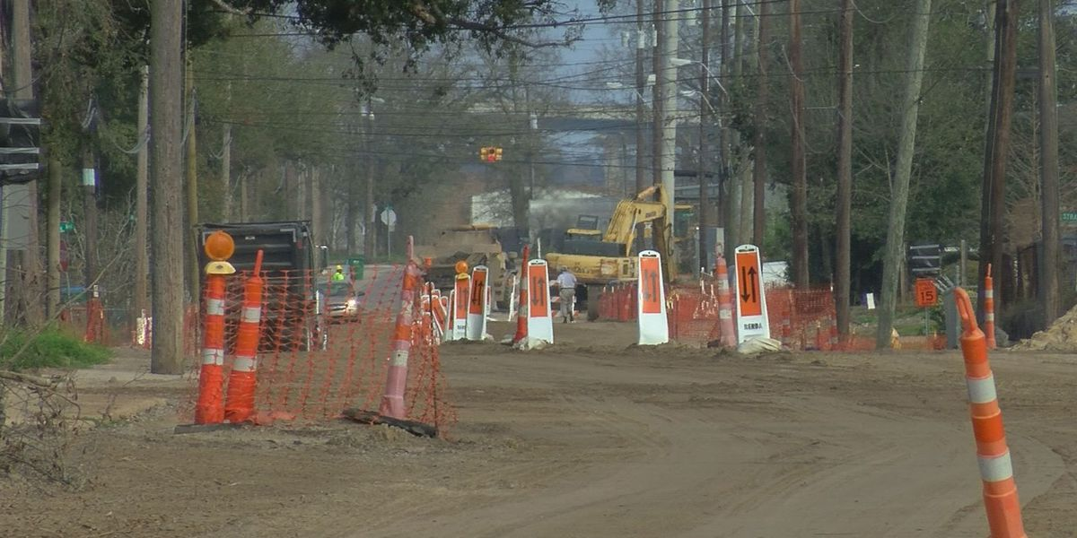 East Biloxi road contractor: 'Nobody here has seen a project like this'
