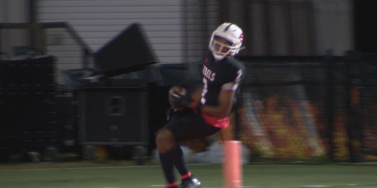 Harrison Central's Jacobi Moore commits to Mississippi State