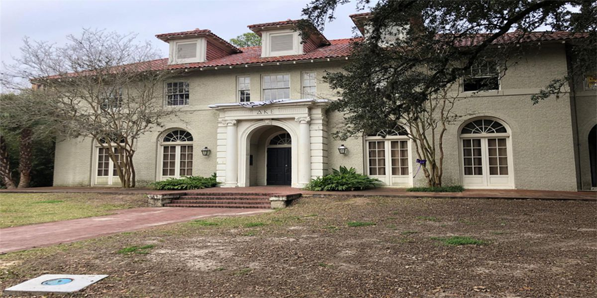 LSU fraternity shut down; university investigation launched