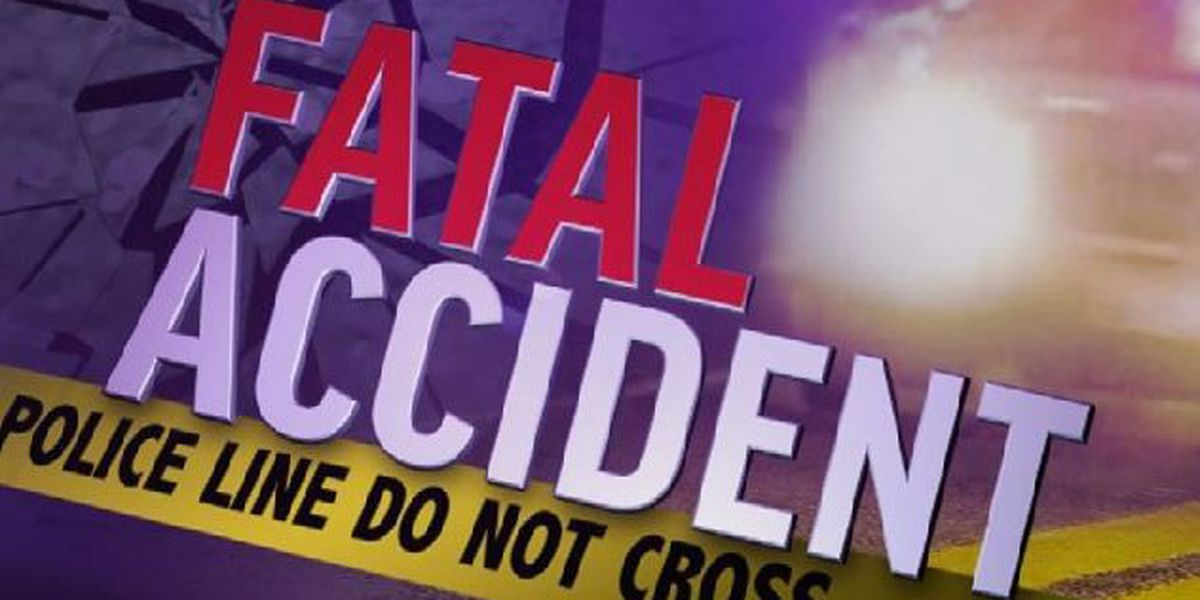 Picayune man killed in Louisiana crash