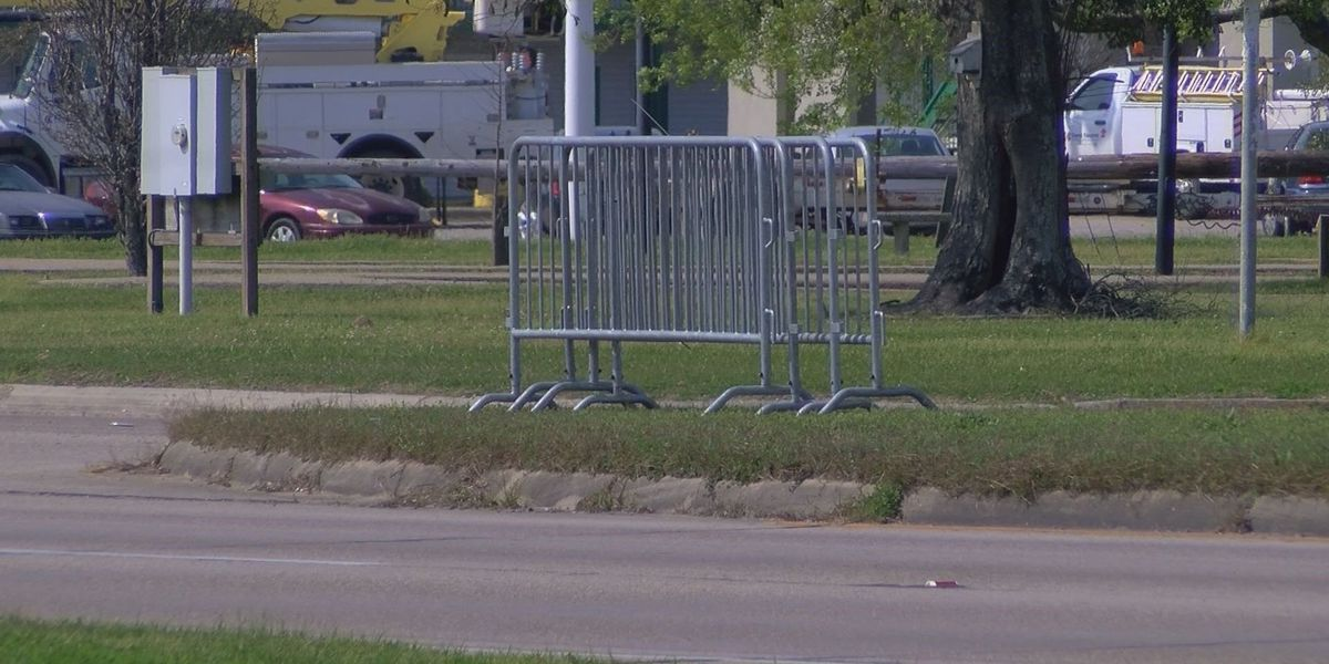 Bay St. Louis police ramp up security measures ahead of Nereids parade