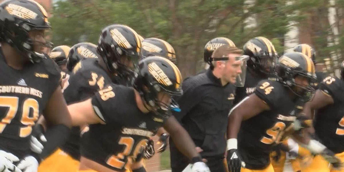 Southern Miss look to rebound from early mistakes against North Texas