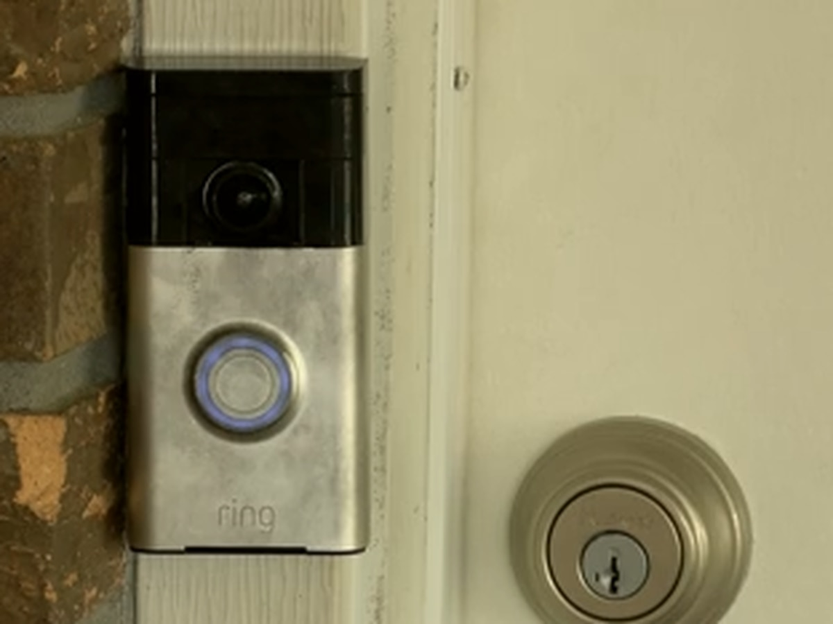Murder of Biloxi teen revealed by doorbell camera