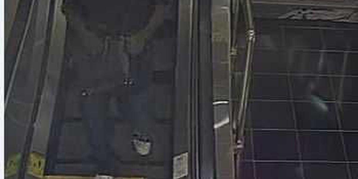 Biloxi casino bandit still not in custody