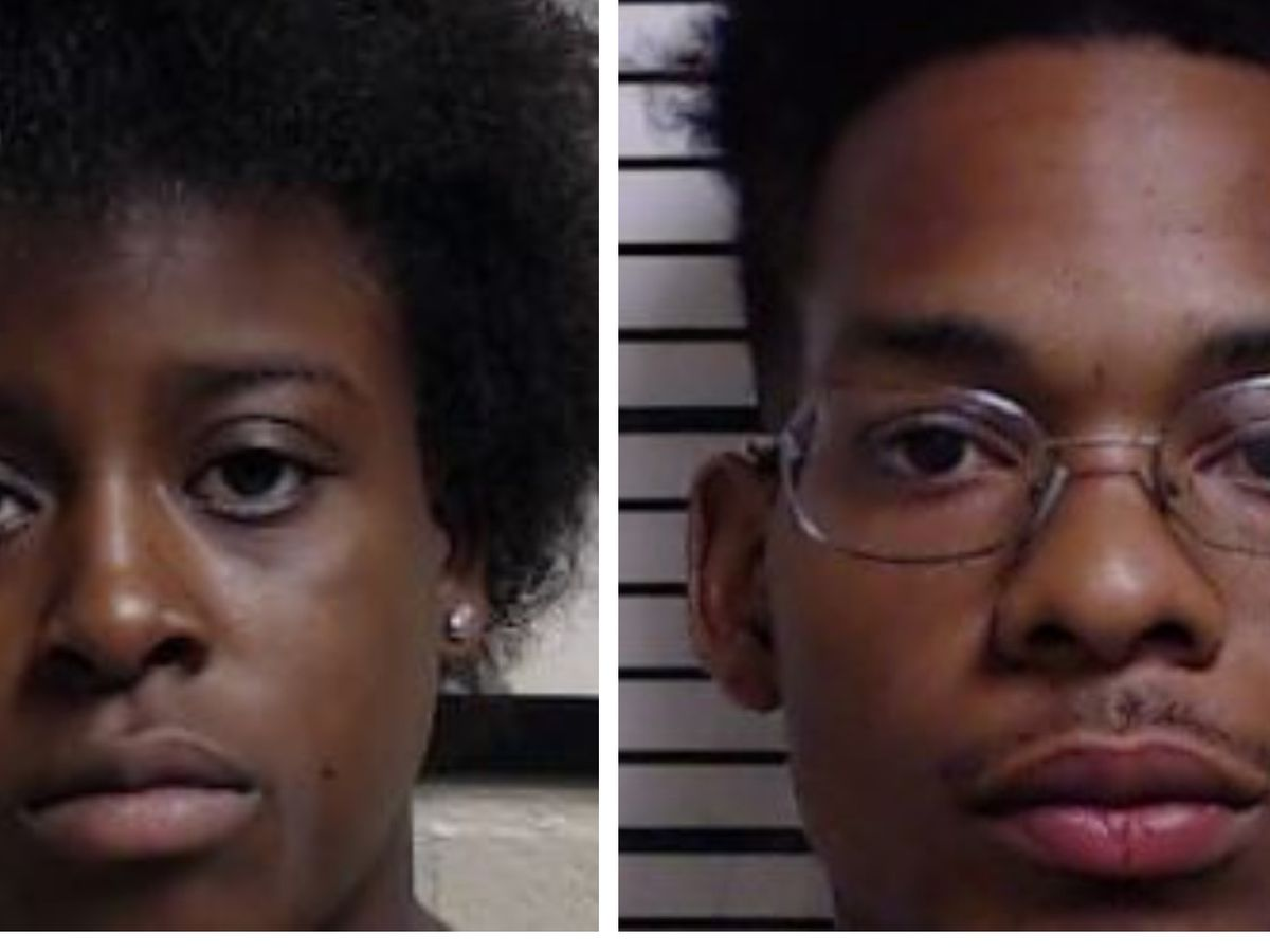 Two arrested after drive-by shooting in Gulfport