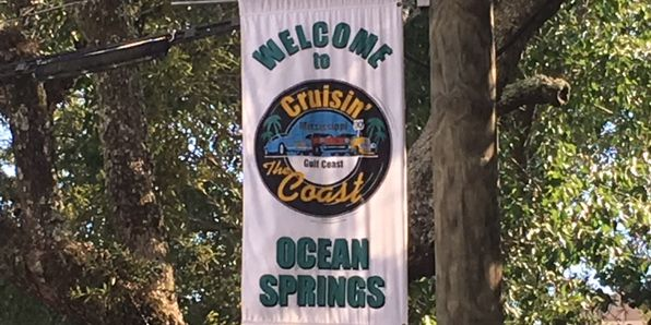 Cities prepping for Cruisin' the Coast crowds