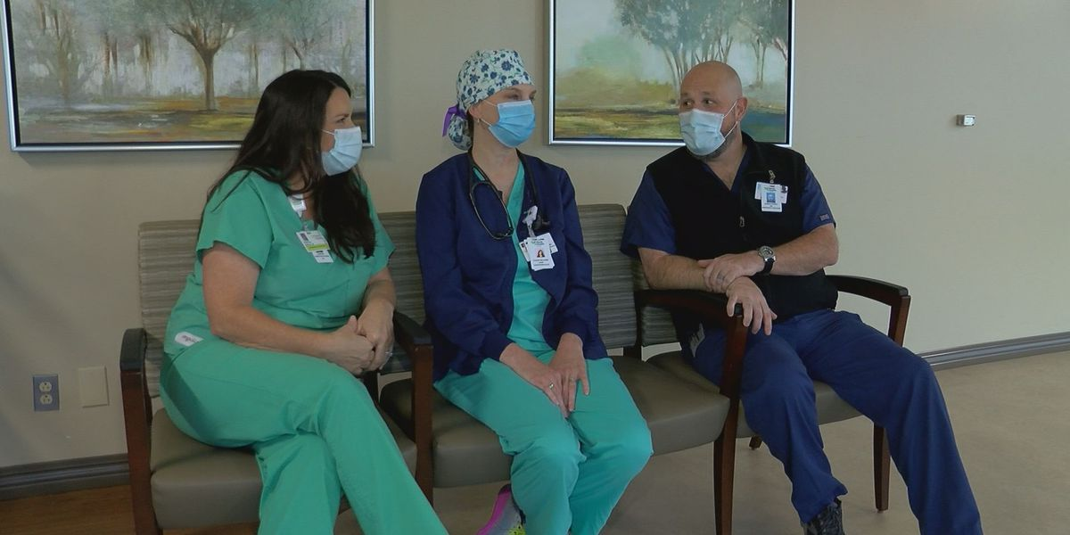 Six months of COVID-19 in Mississippi: Nurses discuss the impact and losing fellow nurses