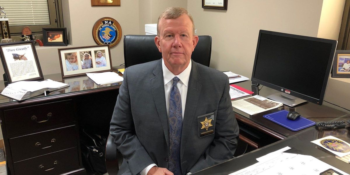 Jackson Co. sheriff reacts to medical marijuana being passed after opposing the measure