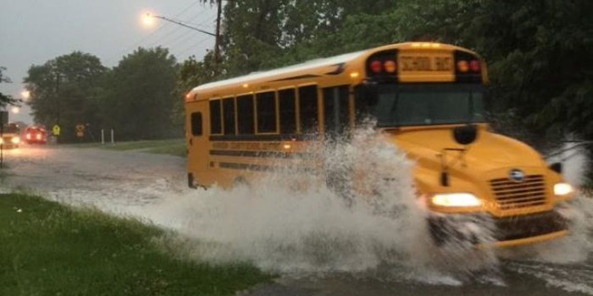 UPDATE: More school delays in South Mississippi