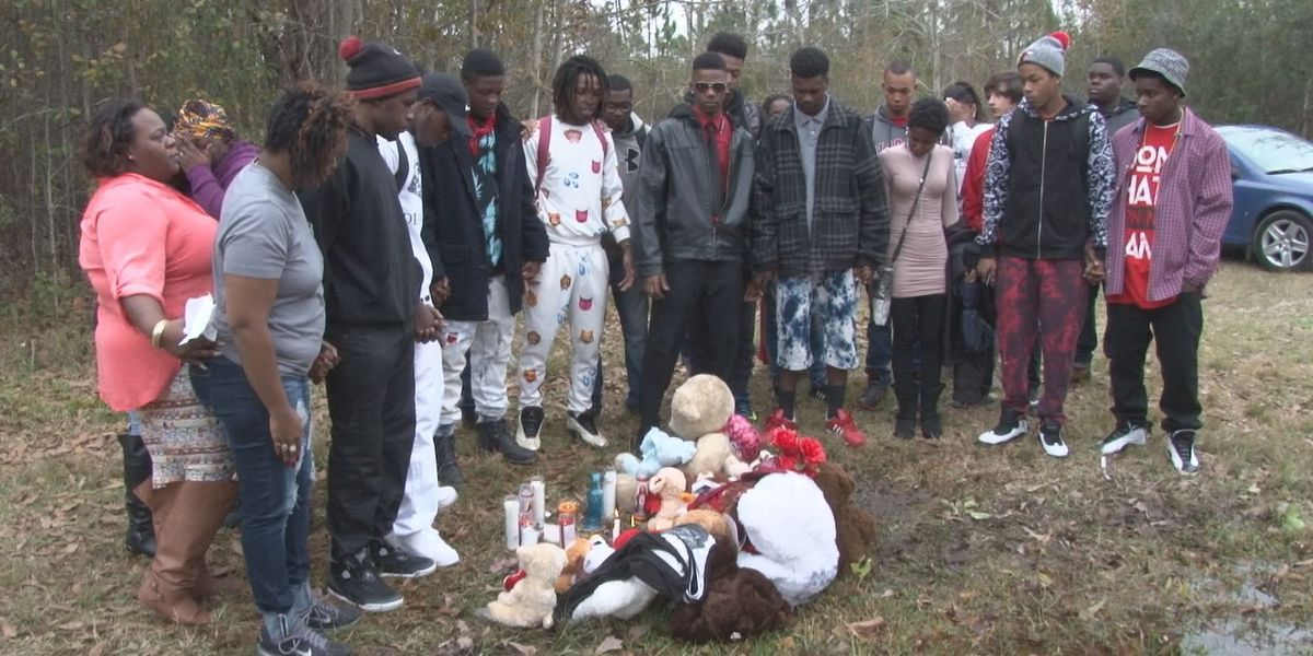 Mother of murdered teen tells his friends 'The violence must stop'