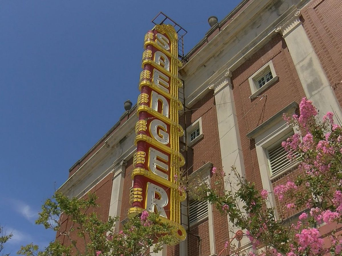 Biloxi Mayor has a new plan for the Saenger Theater