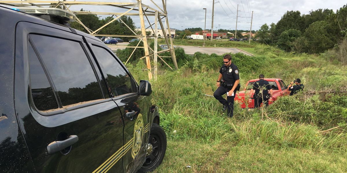 Biloxi Police consider a number of factors before engaging in a chase