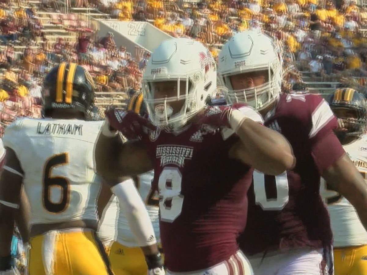 Hill and Thompson to return to Mississippi State in 2020
