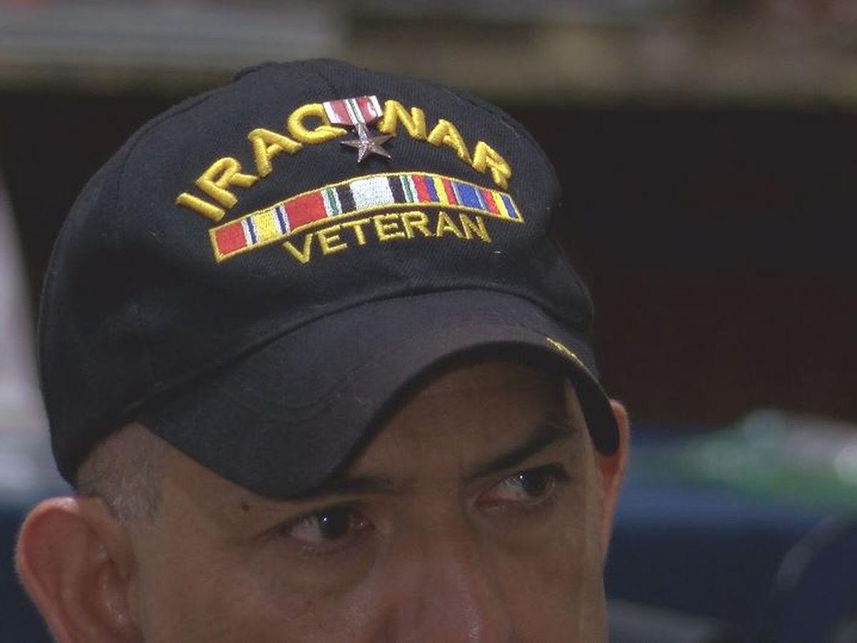 Veterans open up about healthcare at VA's open forum