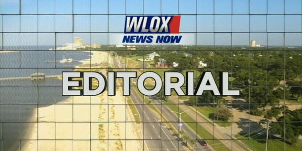 WLOX Editorial: If you are off, don't labor on Labor Day