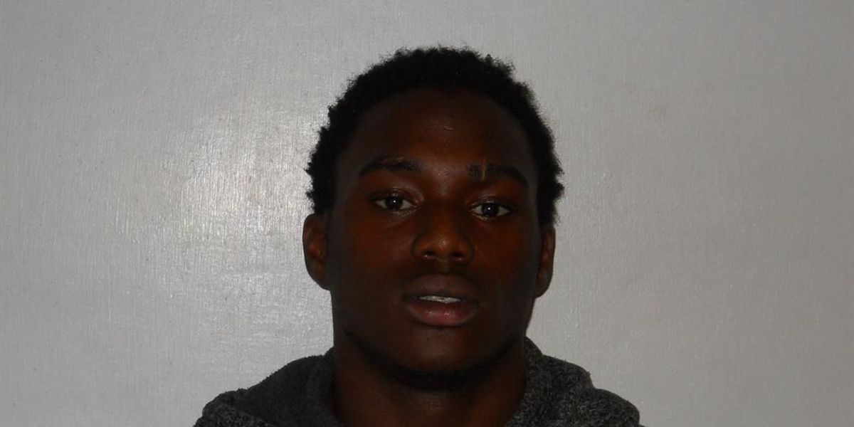 Third suspect arrested in connection with drive-by-shooting