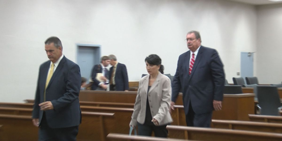 Judge re-sentences former Biloxi Schools police chief to 6 more months due to MDOC policy
