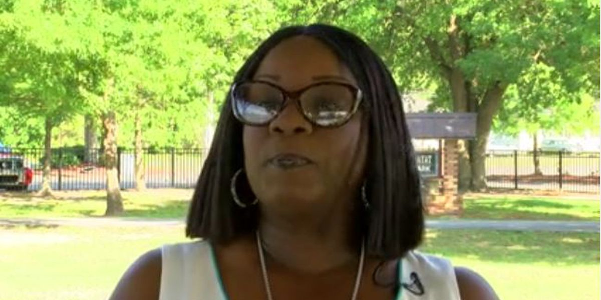 Moss Point woman forms support group for grieving parents