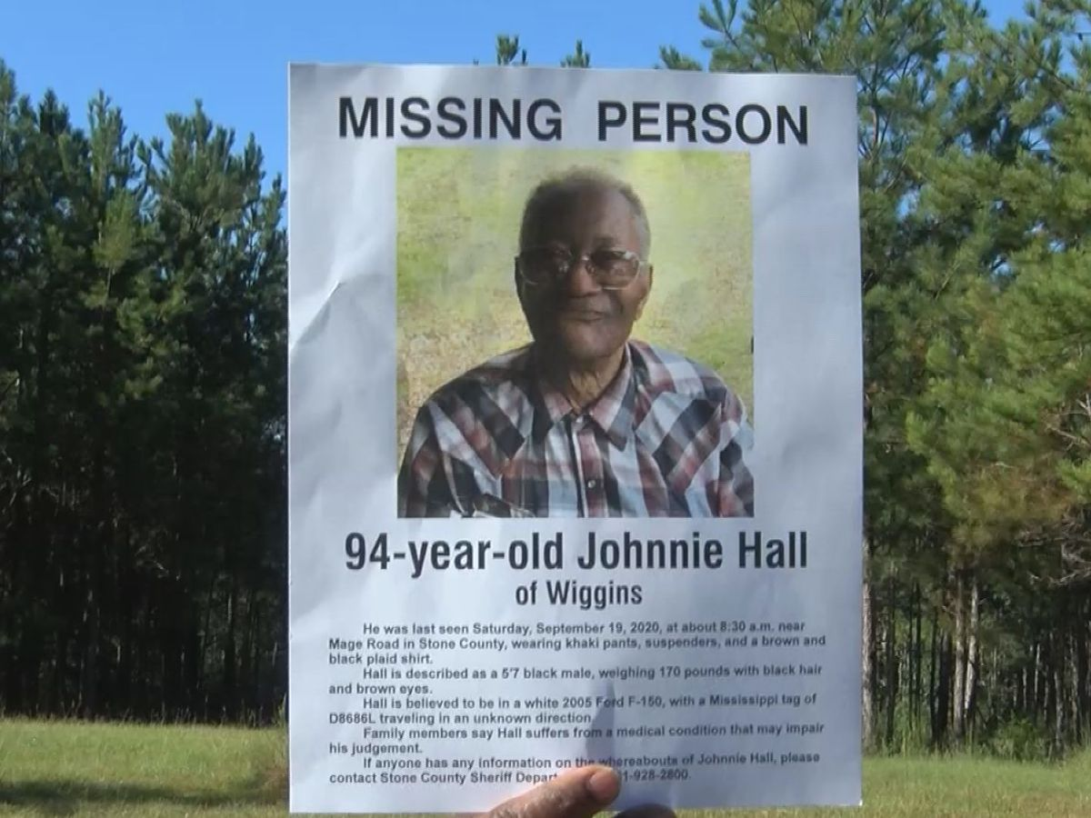 Family of missing 93-year-old Stone Co. grandfather pleads for his safe return