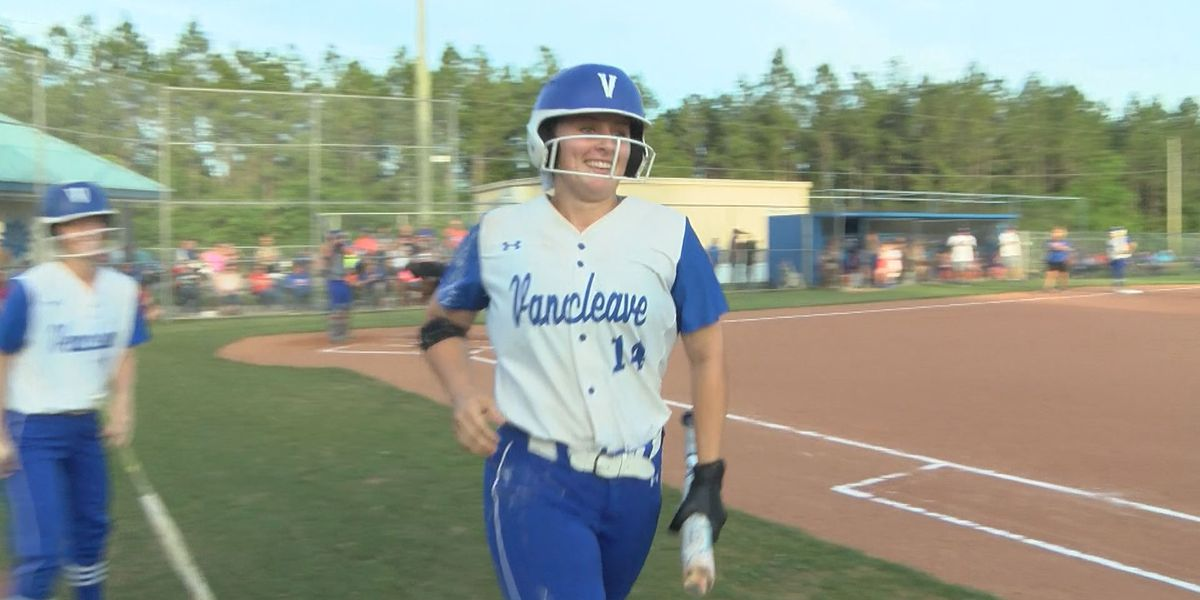 Vancleave goes up 1-0 in South State, Biloxi advances in Day 2 of MHSAA third round