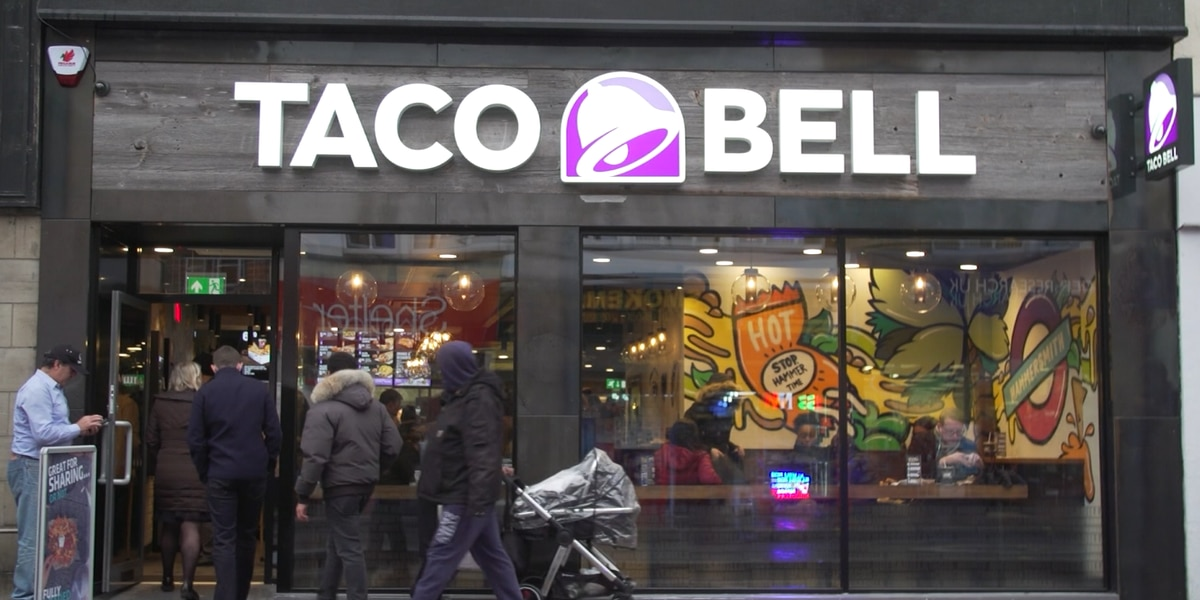 Taco Bell revamping menu, removing popular items