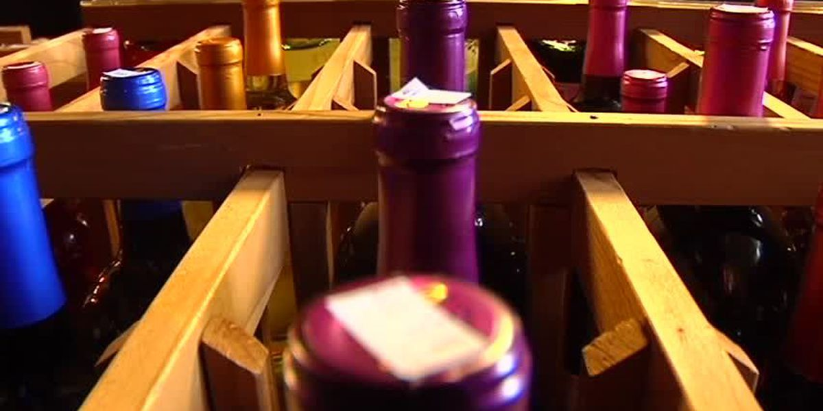 Mississippi coalition makes renewed push for wine in grocery stores