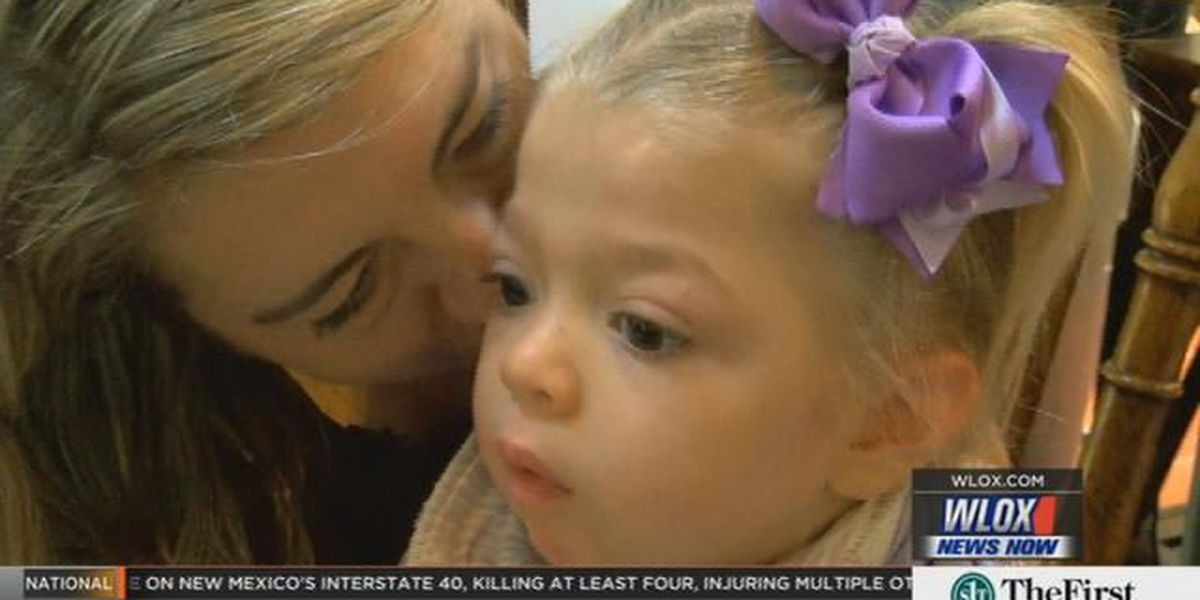 Good Morning America shares story of Gulf Coast's Willow Cannan and MSD
