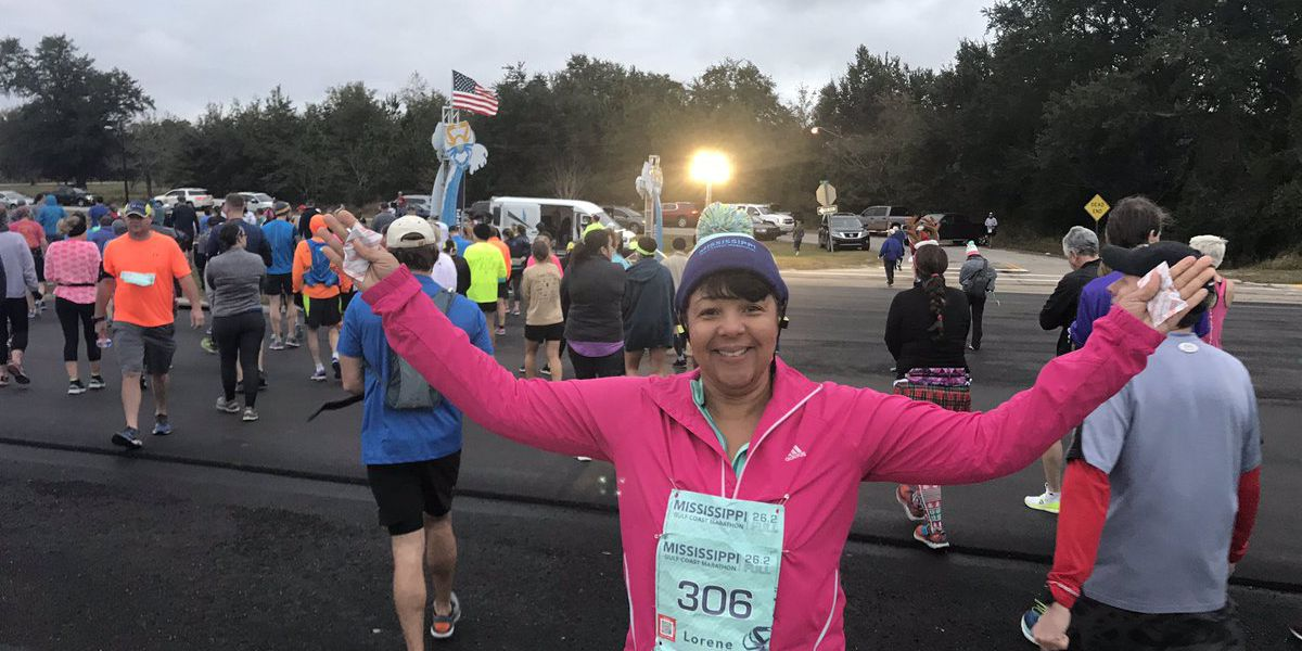 Improvements made all around at 2018 Mississippi Gulf Coast Marathon