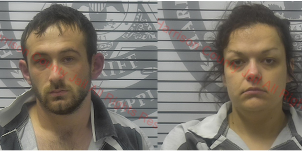 Two arrested after drugs, guns seized from Pass Christian home