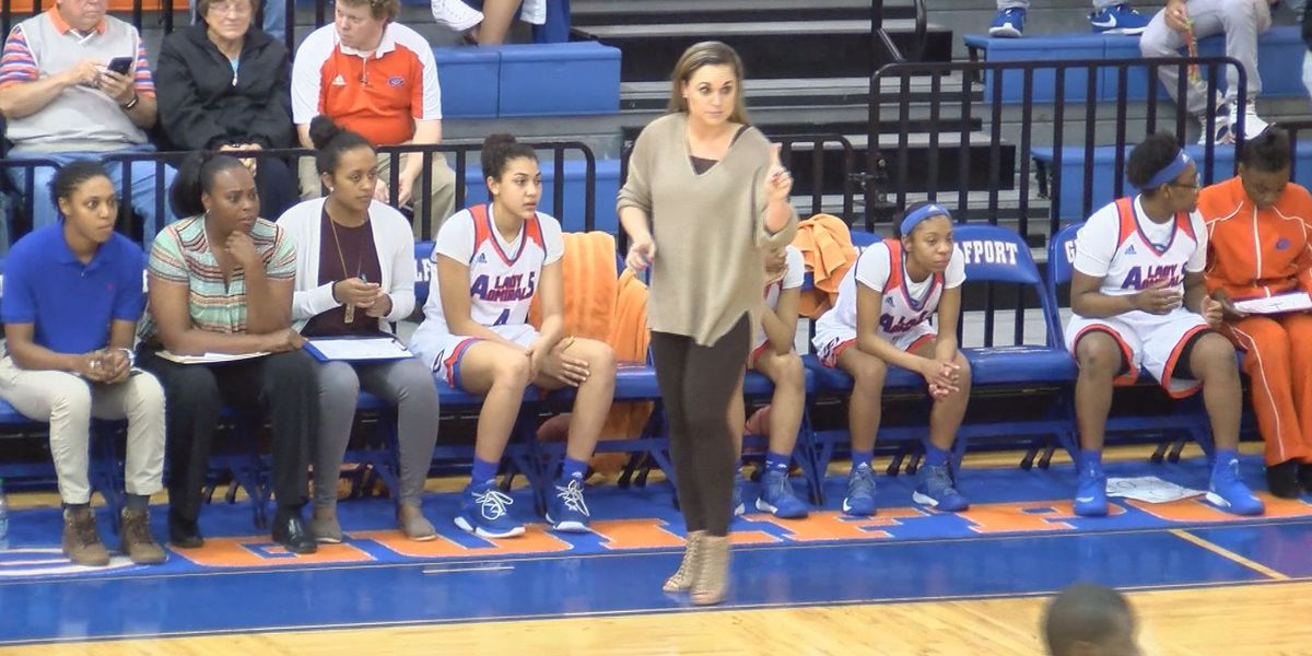 Class 6A Girls Playoffs: Gulfport & St. Martin punch their ticket to Jackson