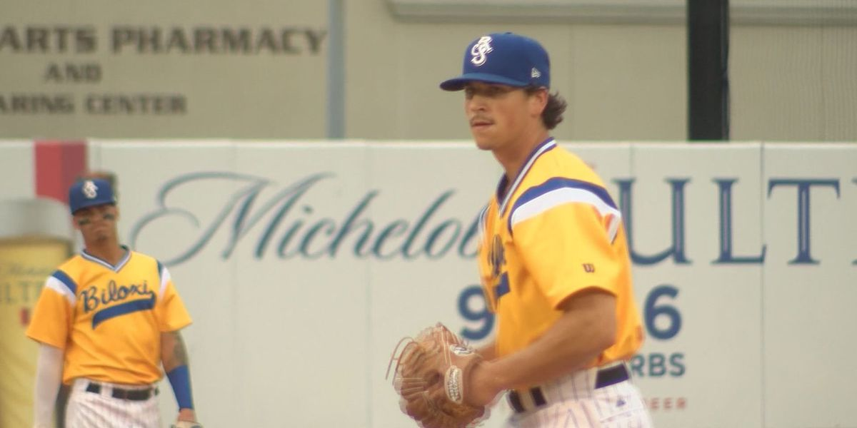 Shuckers RHP Taylor Williams promoted to Milwaukee