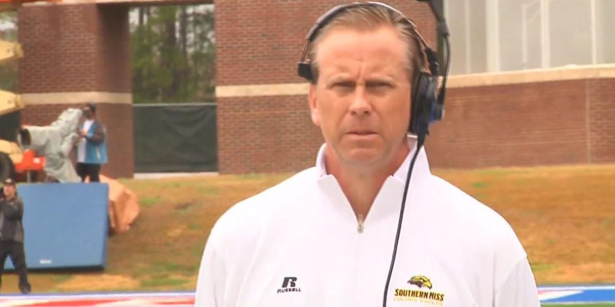 Todd Monken to join Georgia Bulldogs coaching staff