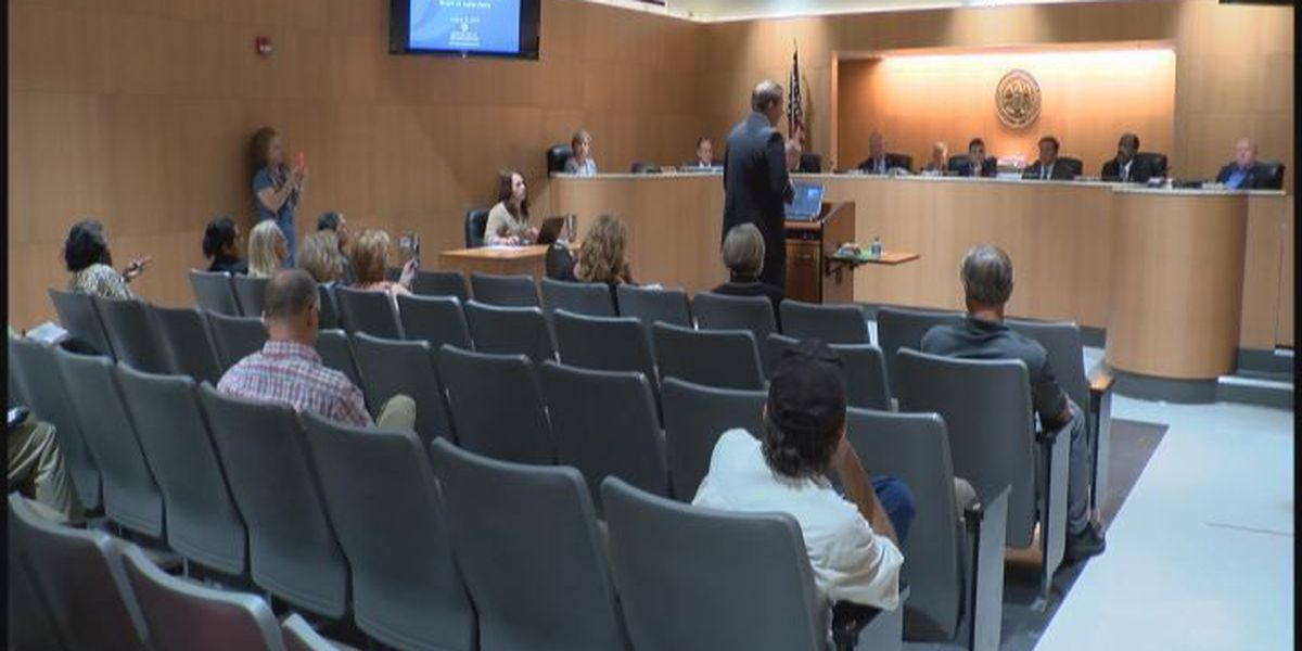 Pension mess unresolved as SRHS presents budget to Jackson Co. leaders