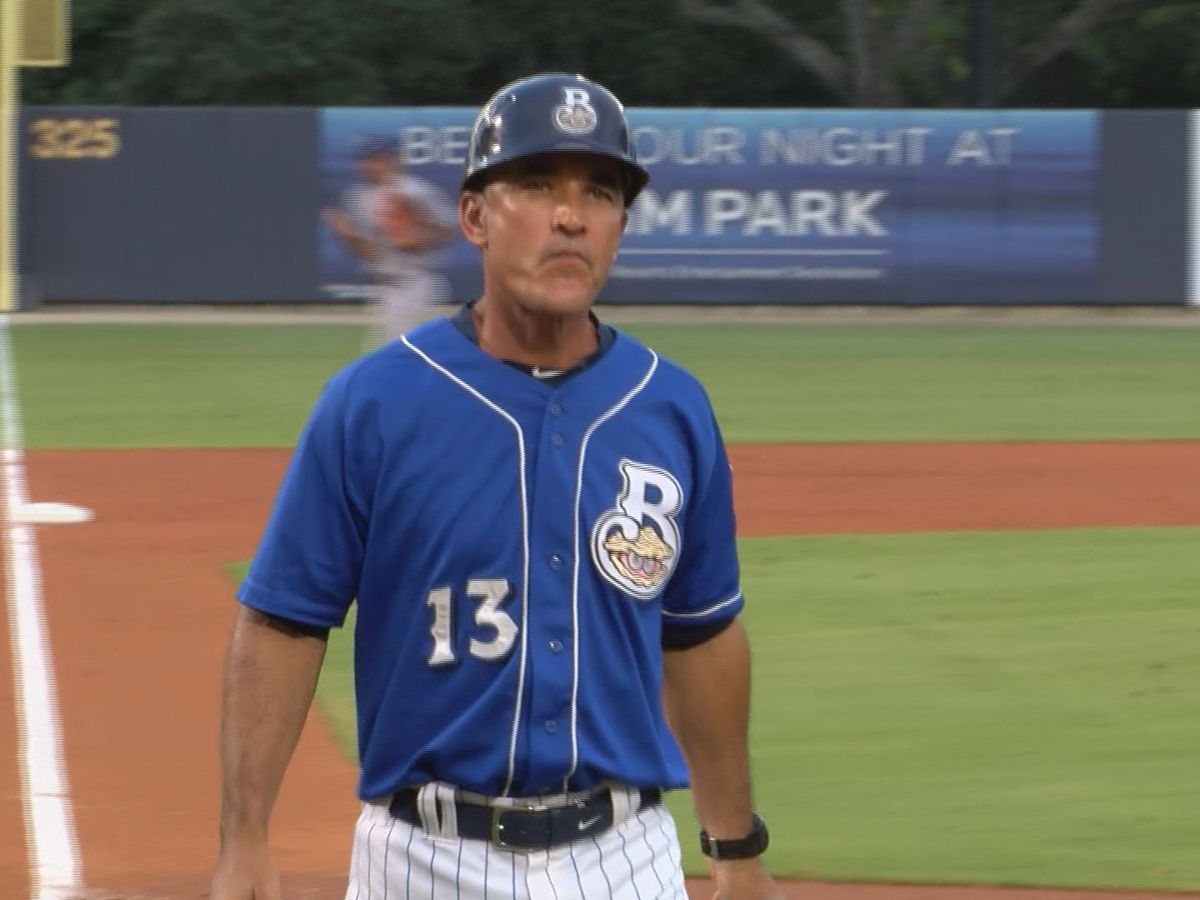 Pensacola Evens Series With Game Two Win