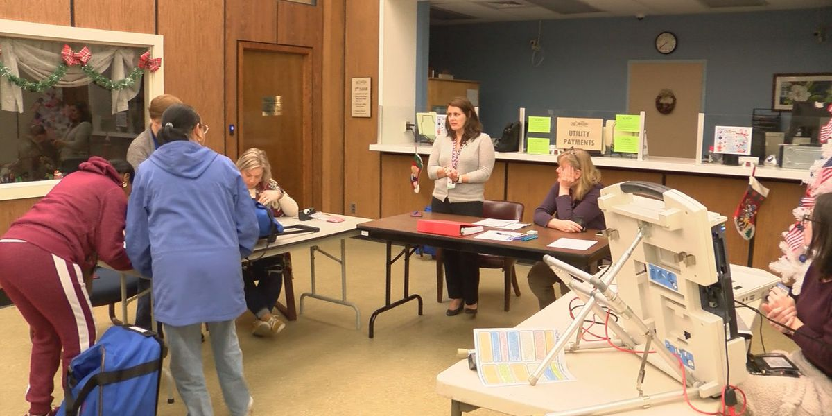 Bay St. Louis residents vote against sales tax