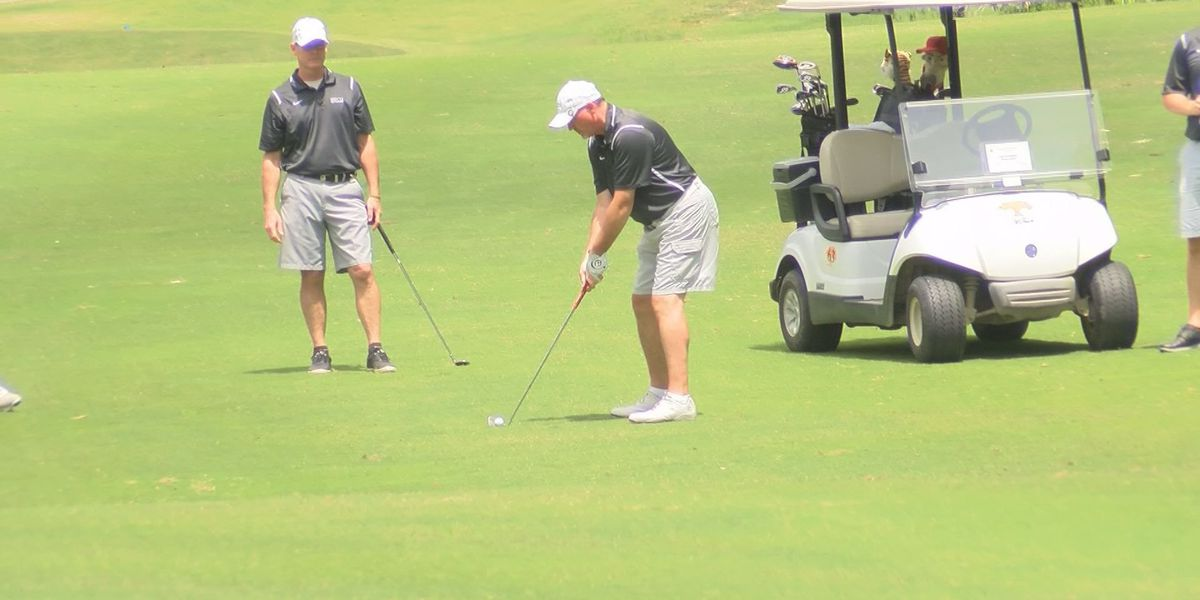7th Annual Eagles Under the Oaks Charity Golf Tournament Raised $31,000