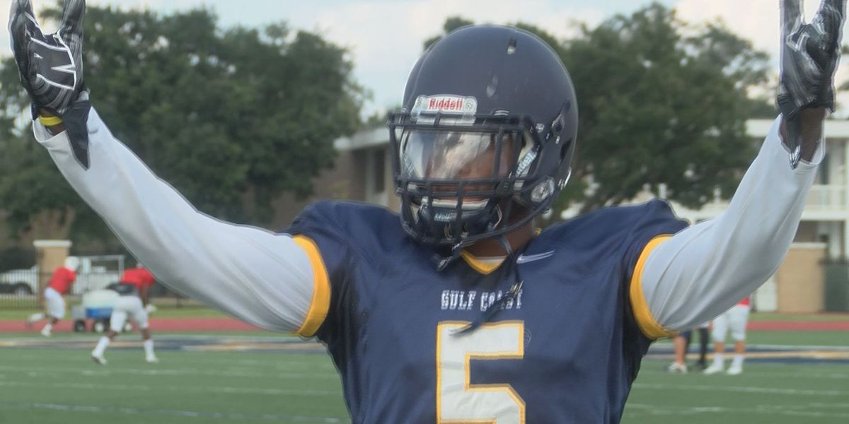 LSU transfer Saivion Smith rounding out his game at MGCCC