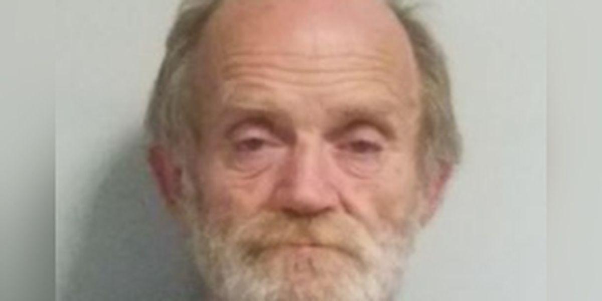 Biloxi Police arrested man for auto burglary
