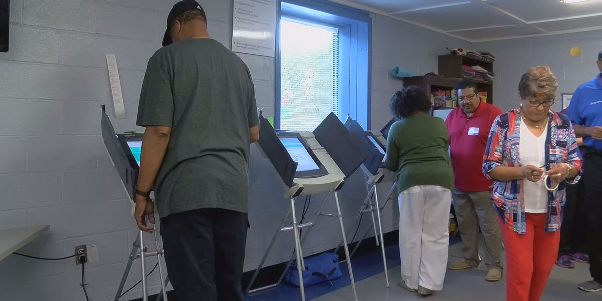 Moss Point residents vote against proposed food tax referendum