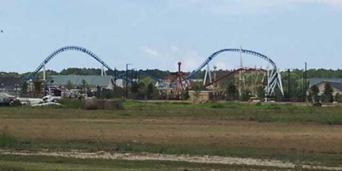 New amusement park a 'game changer' for AL tourism