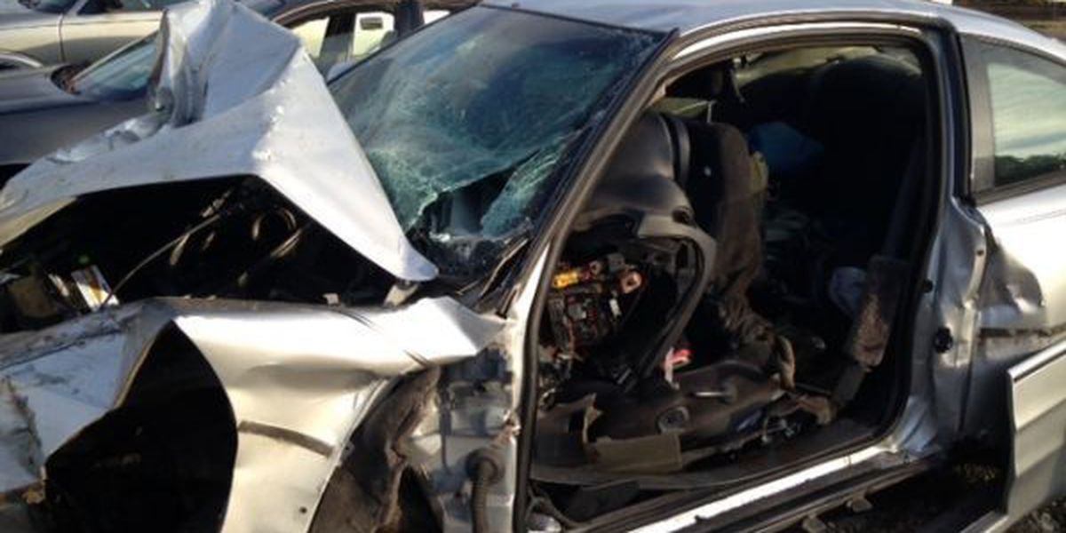 New Year's Eve accident in Vancleave leaves two dead, two injured