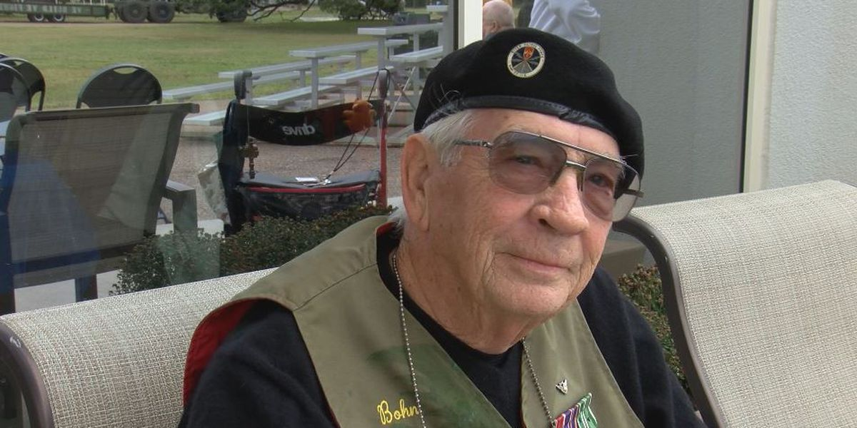 AFRH Veterans Day Open House brings out patriots and pride