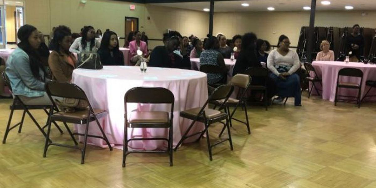 'Operation Pink House' increases political awareness