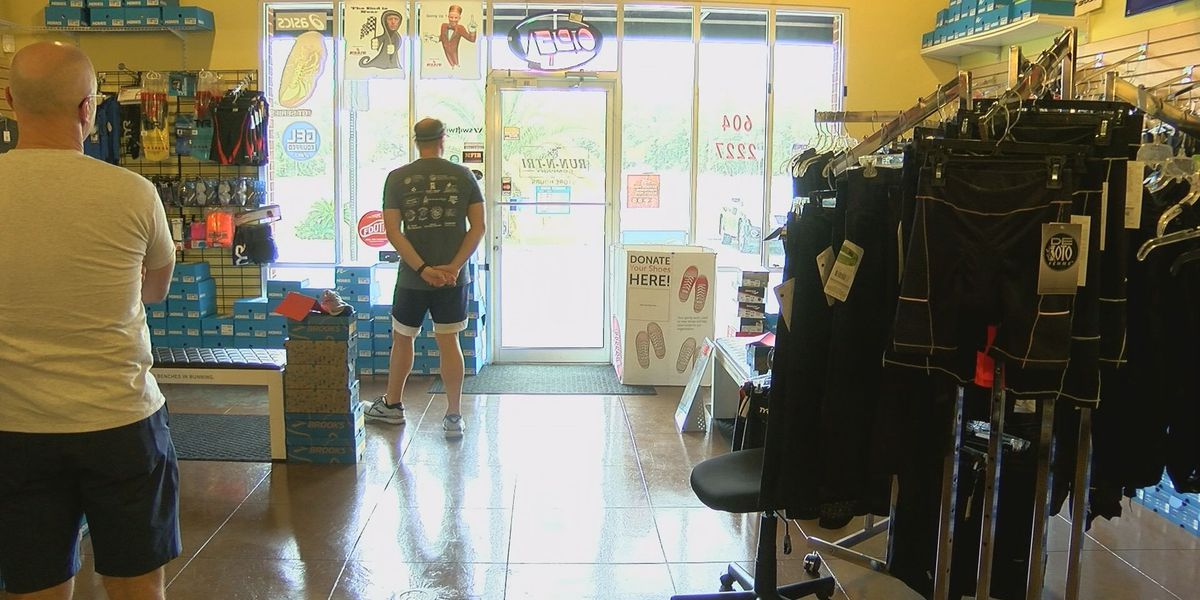Gulfport small businesses doing what they can to stay open
