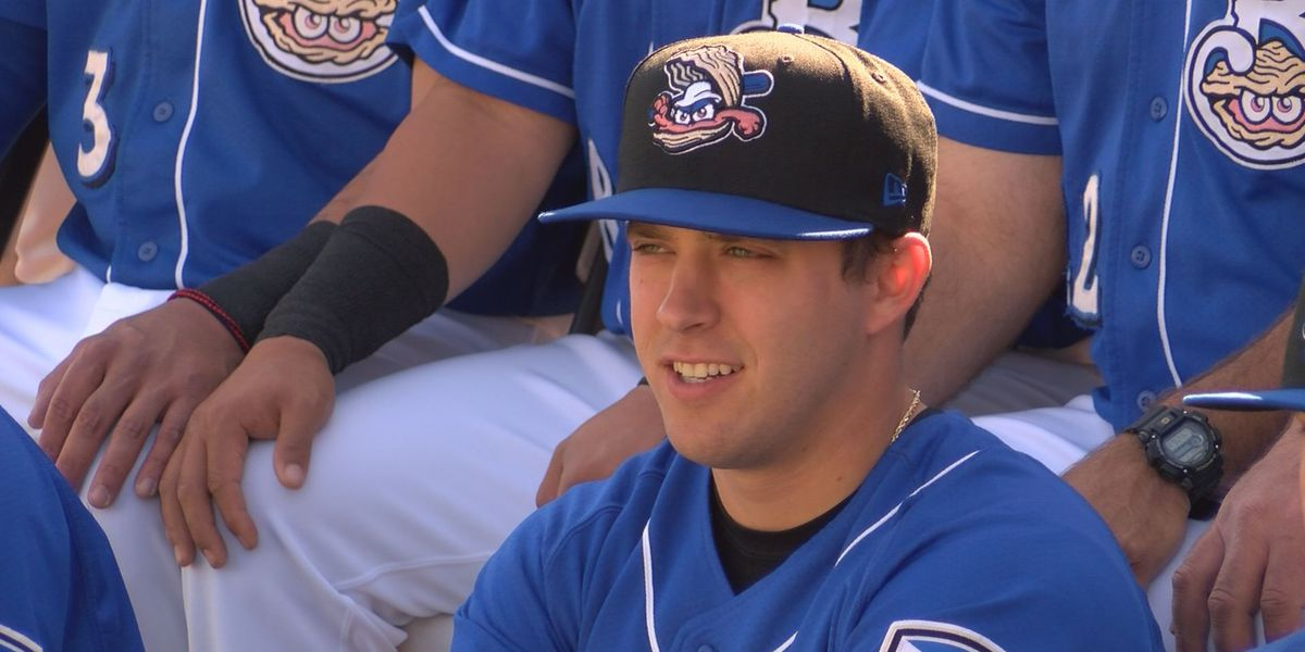 Former MSU pitcher excited to be back in Mississippi
