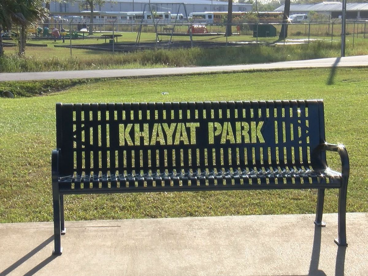 More COVID-19 guideline enforcement coming to Moss Point park