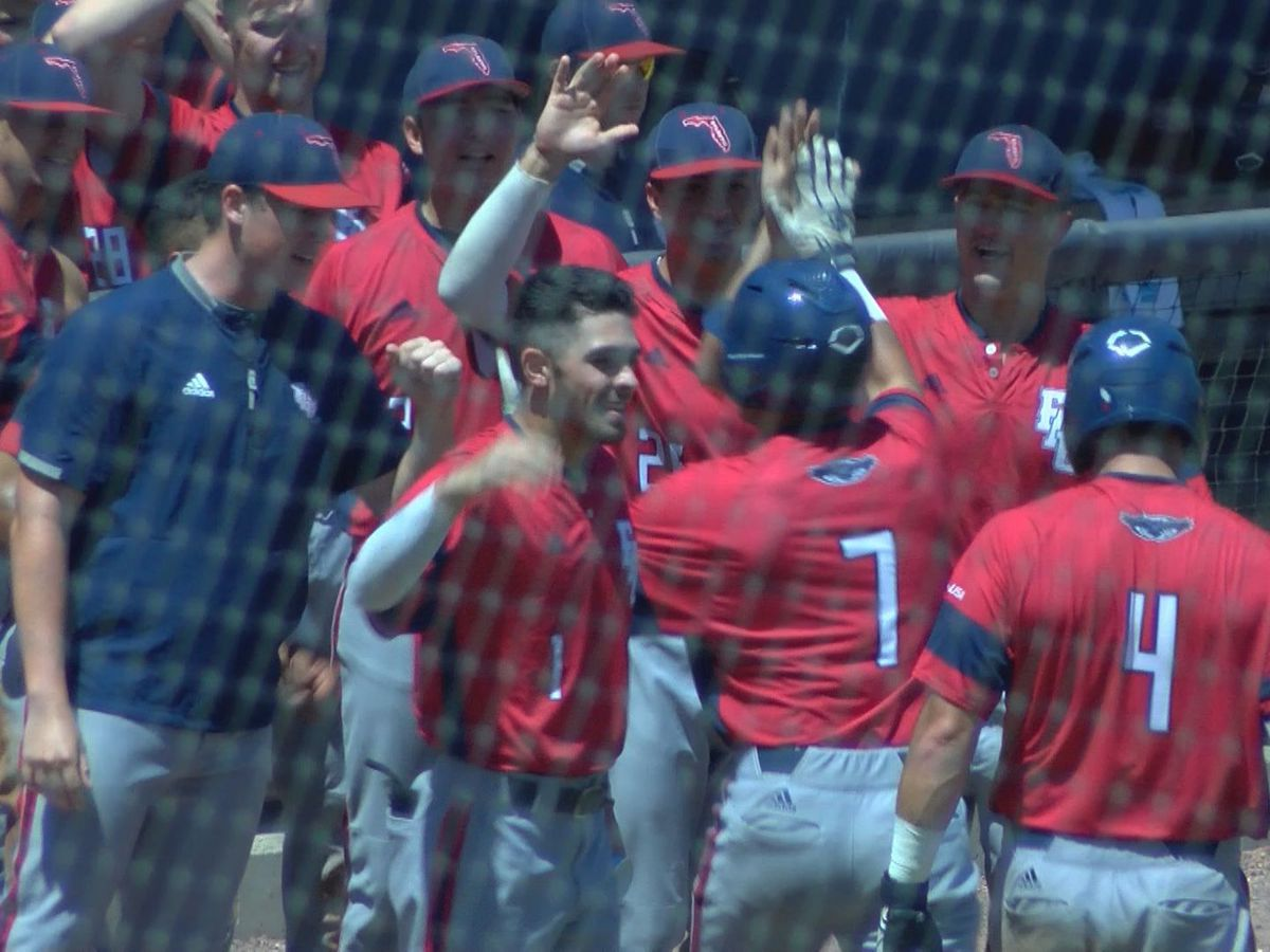 Florida Atlantic returns to title game with win over UTSA