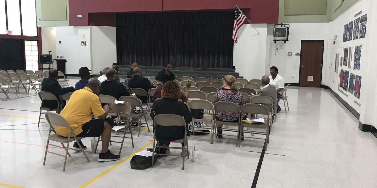 Community assessment seeks to improve East Biloxi