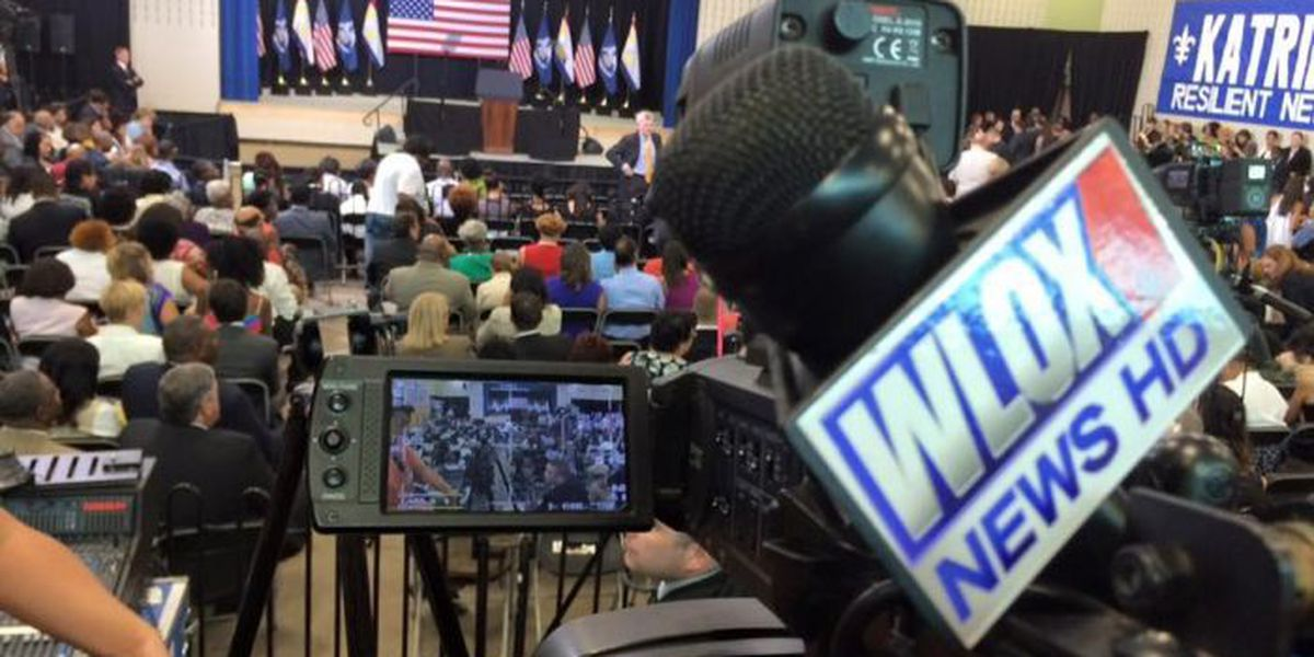 WATCH LIVE at 4pm: President Obama speaks about the Gulf Coast's Katrina Recovery